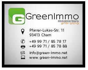 greenimmo - immobilienbüro beate geiling