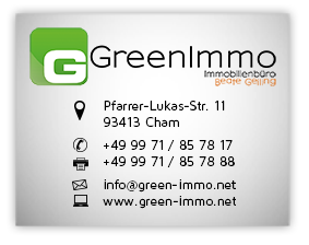 greenimmo - immobilienbüro beate geiling