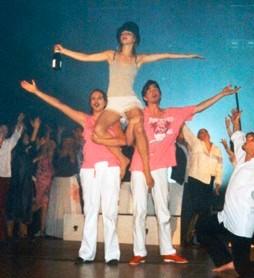 Die Operette 2004 /2005