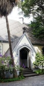 Schottische Kirche in Funchal