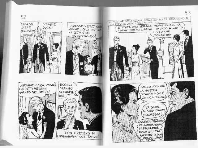 le pagine 52 e 53 nella versione originale