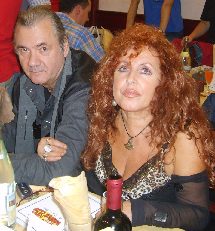 CONTI BRUNELLA  & ALVARO