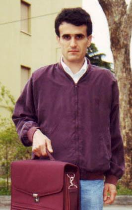 CAROSCIO ALBERTO