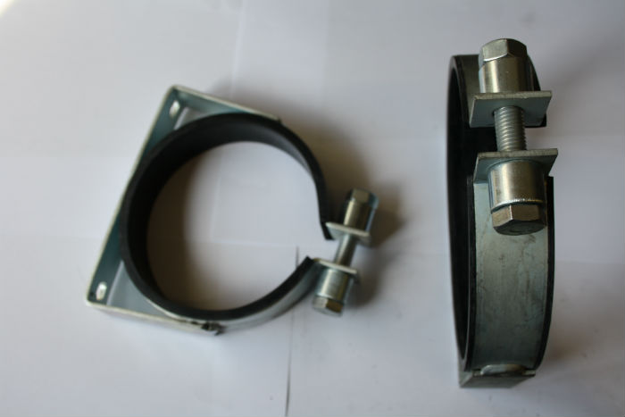 Engine Holder Collars