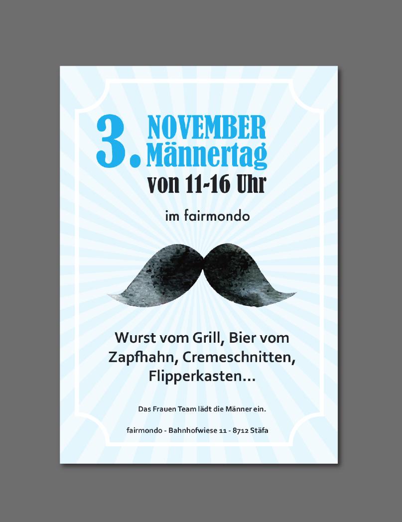 fairmondo Flyer und Plakate