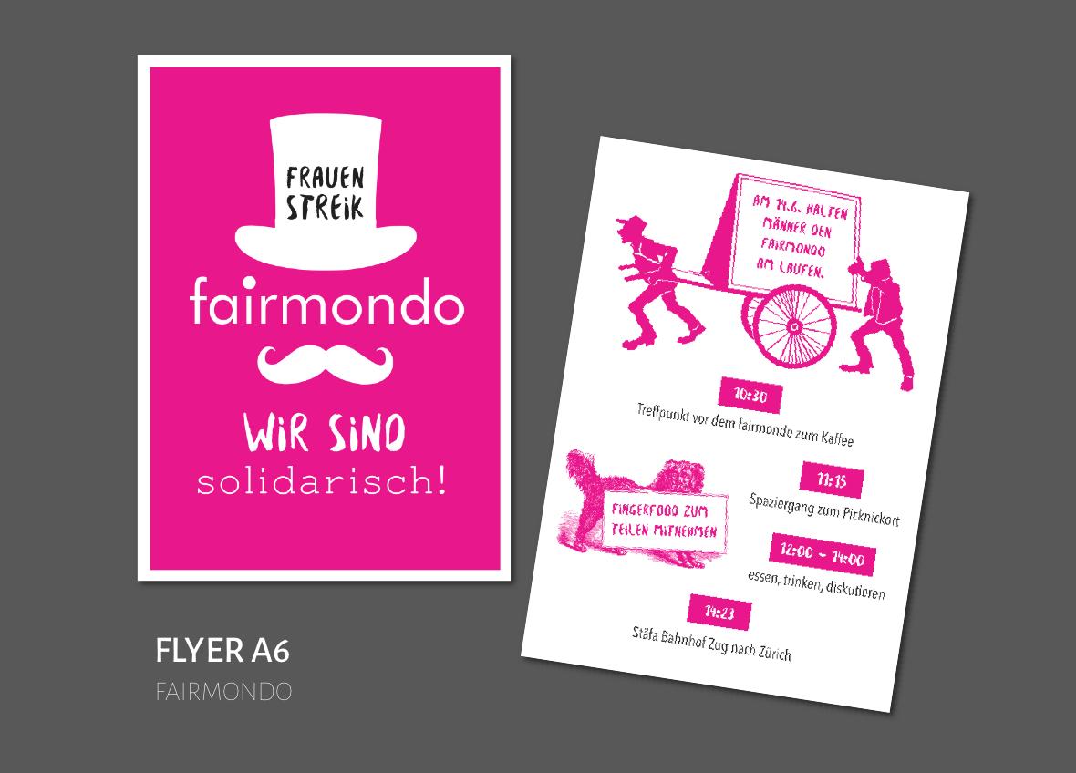 fairmondo Flyer