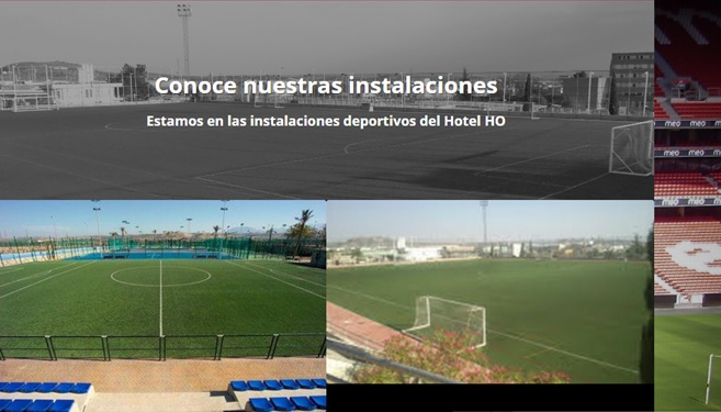 502f4c76f2 Inscribirme en la escuela de fútbol Benfica Jaén