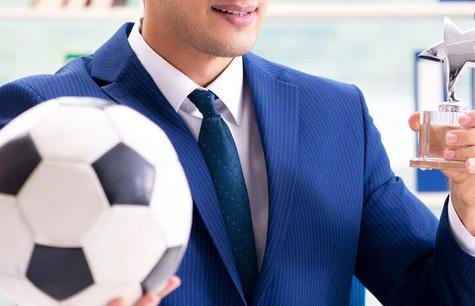 ¿Quién es el mejor agente de fútbol?