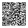 西二階町ホームページ携帯用QRコード