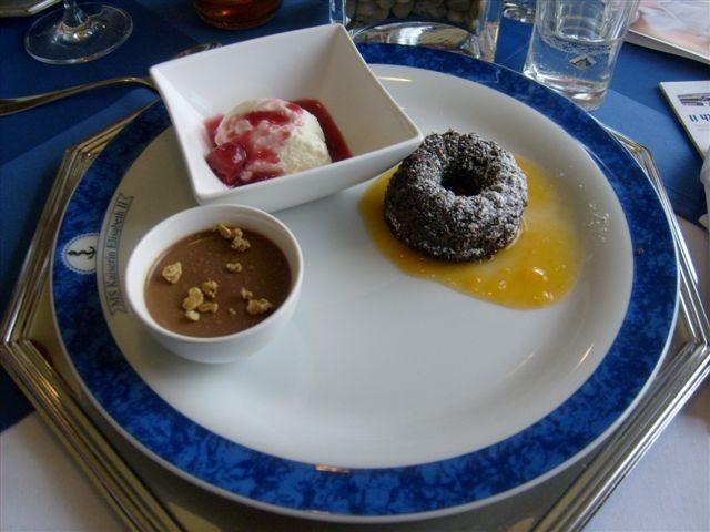 Dessert, mhmmmm