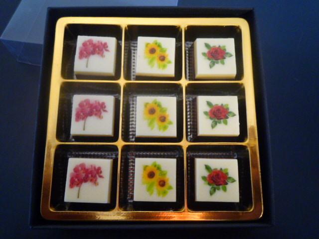 Blumen Edition