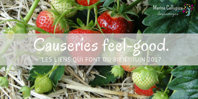 causeries feel good liens qui font du bien