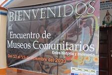 © Museo Comunitario de Cupilco
