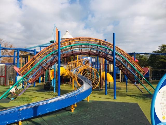 子供とお出かけ「木曽三川公園センター」の遊び場。料金・駐車場・割引 ...