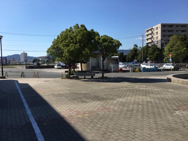 竹島水族館_トイレ・授乳室・駐車場