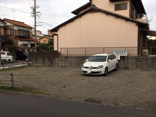蟹江町交通児童遊園_トイレ・授乳室・駐車場