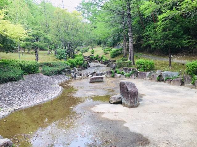 県営各務原公園_プール・水遊び場