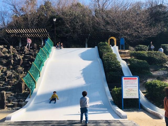 半田運動公園_遊具