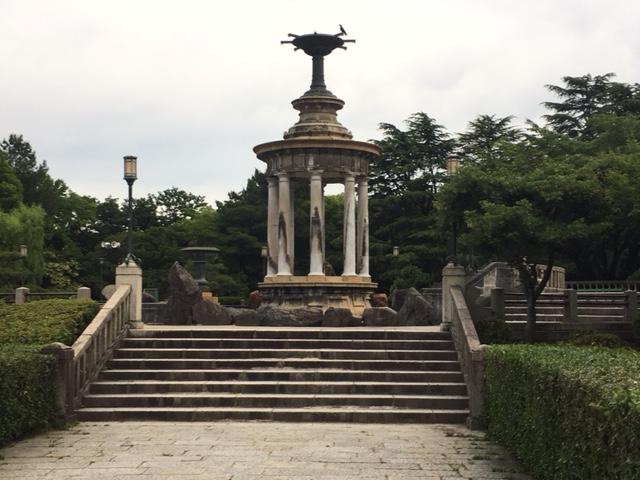 ポケモンの聖地 鶴舞公園