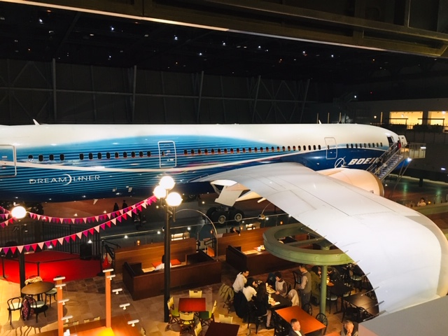 FLIGHT OF DREAMS_フライトパーク