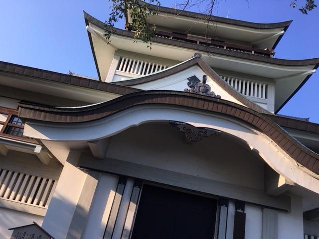 歴史探索_小牧山城