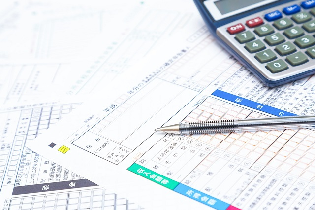 ふるさと納税の仕組み