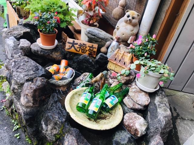 養老公園(岐阜県養老町)に行く際の持ち物・注意点