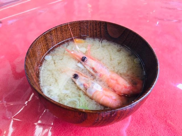 山中温泉_カニ汁大鍋