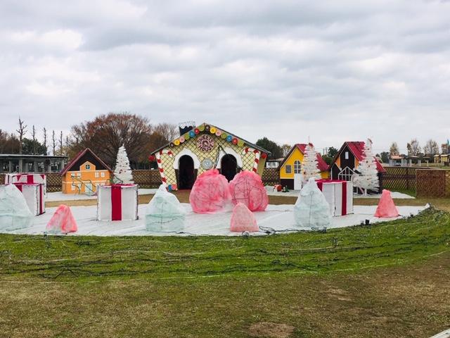 木曽三川公園センター_体験施設・イベント