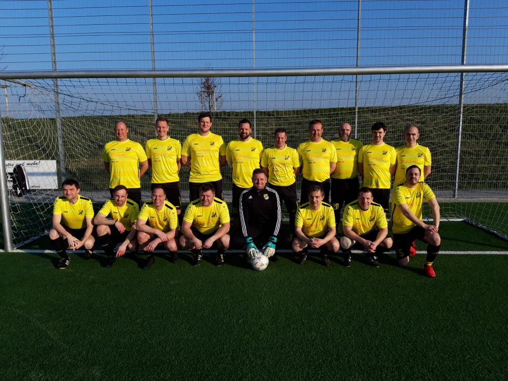 Gemeindepokalsieger 2019