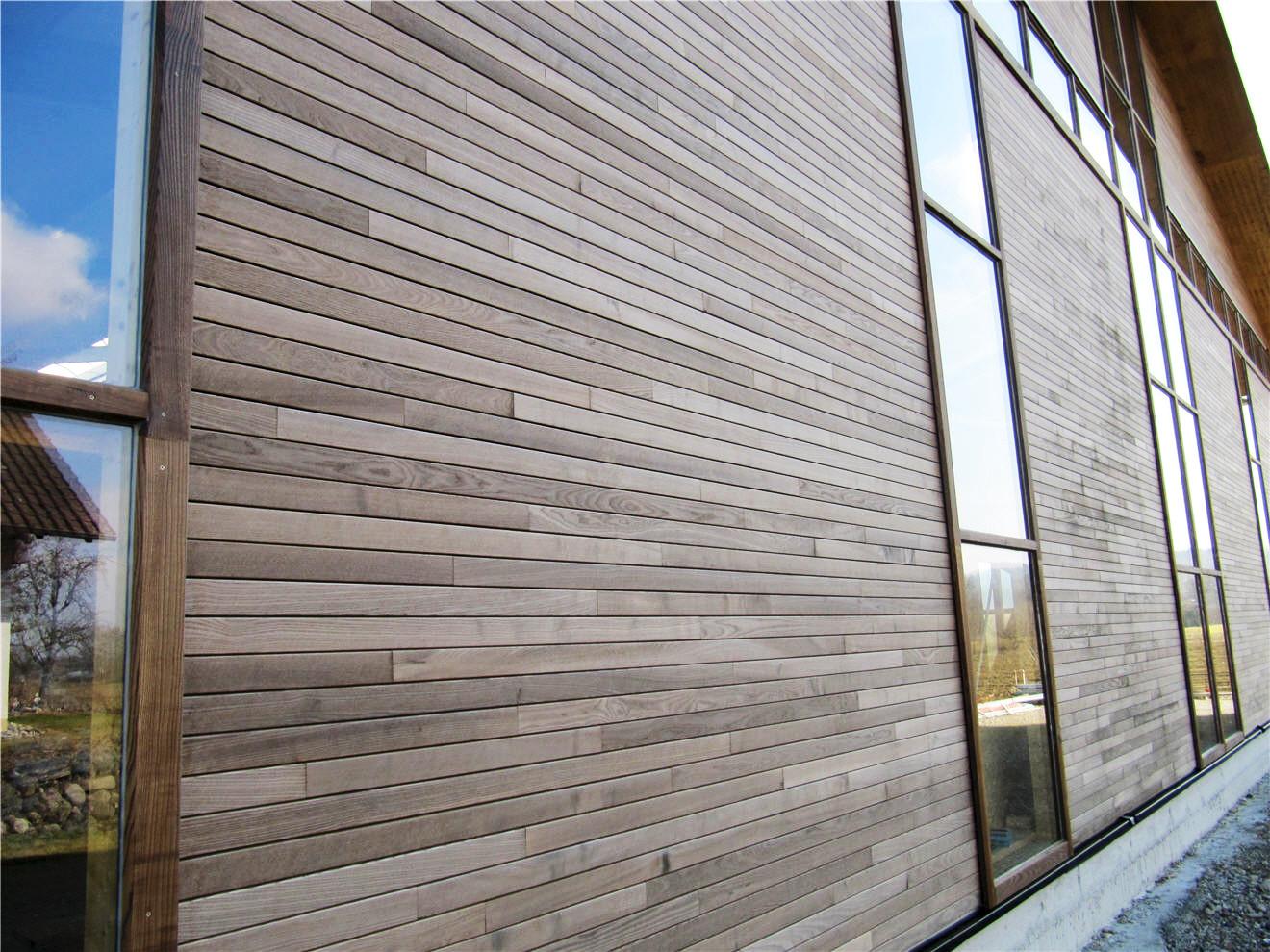 Application de WoodCare
