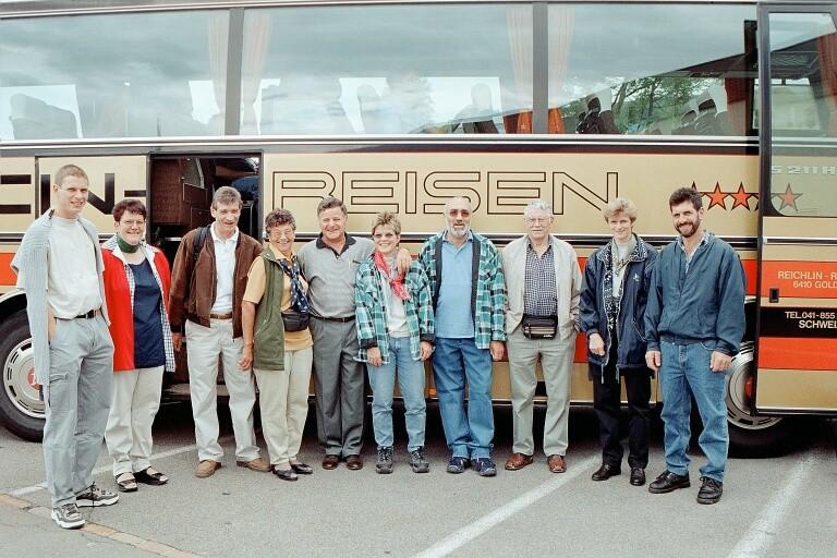 Unsere Partner vom JK Bärgbrünneli Menzingen