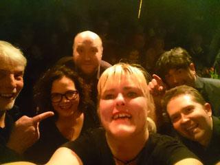 Impro Improtheater Behind the Flatterband sie und sie Braunschweig