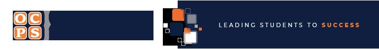 Logo from OCPS