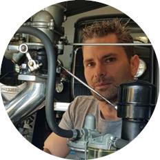 Dieter Bauhofer - Oldtimer Garage Teufenthal