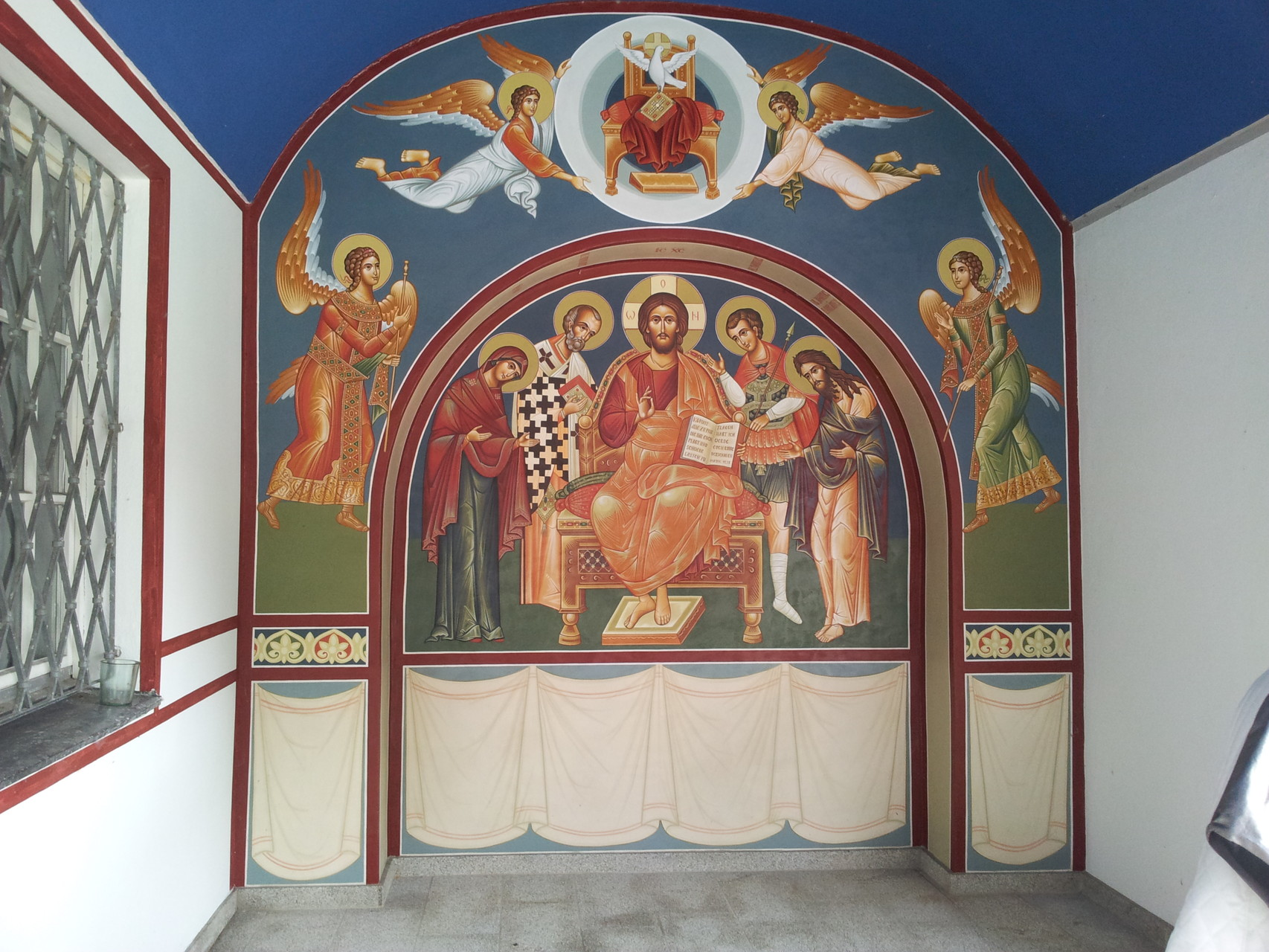 Kloster Niederaltaich
