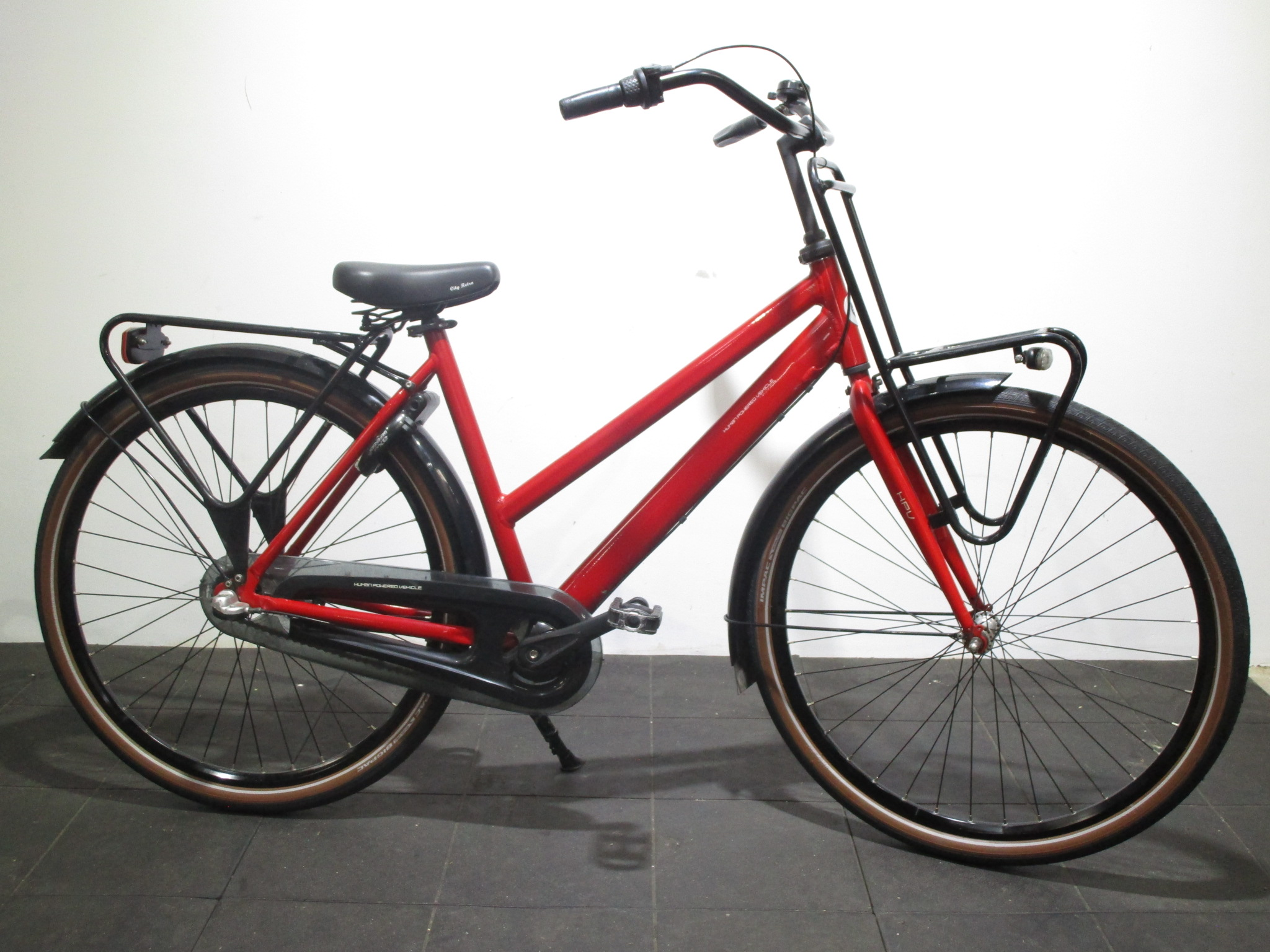 Cortina HPV frame 52 3 versnellings € 279,00