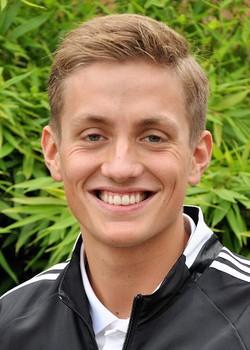 Aufsteiger in die Regionalliga: Felix Bickel (Foto: privat)