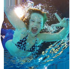 WASSERKINDER Mermaiding-Abo