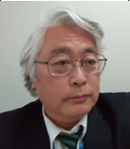 デザイン思考研修講師 萩谷利道 プロフィール写真