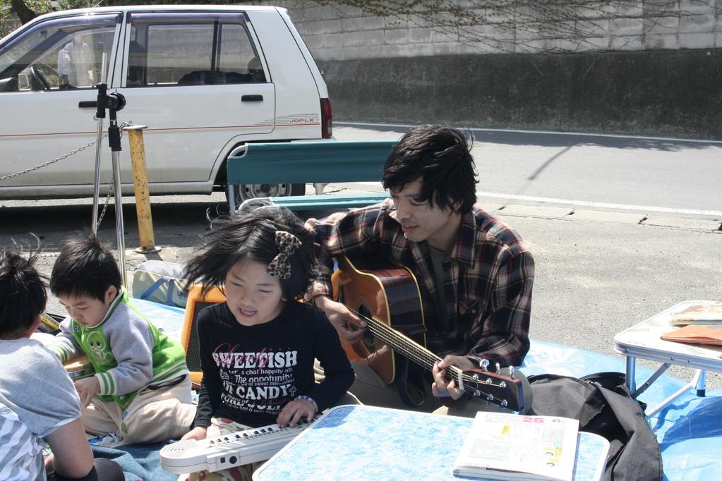 おてんばガール with コータ小川