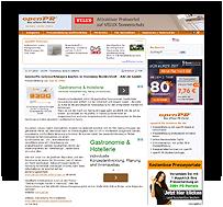 Preview-Grafik: Pressemitteilung PTEXT / Van Kombi SUV - Hamburger Familien machen mobil