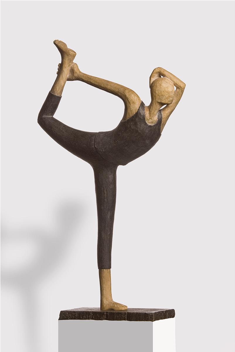 Balett II, Linde, Höhe ca. 30 cm