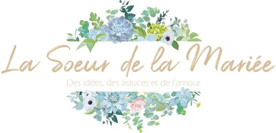 Publication sur blog de mariage La Soeur de la Mariée, de My Daydream Wedding, wedding planner et designer dans le Nord et à Lille