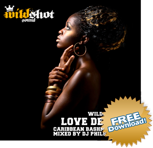 Wildshot Sound - Love Dem Bad (click to download)