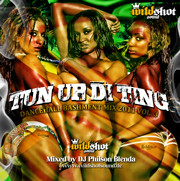 Wildshot Sound Tun Up Di Ting Dancehall Mix 2011