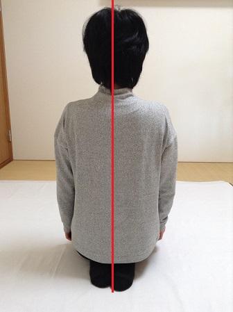 しんそう福井武生では、手足のバランスから身体の歪みを調整し、腰痛、肩こり、喘息、不妊、座骨神経痛なども改善します。