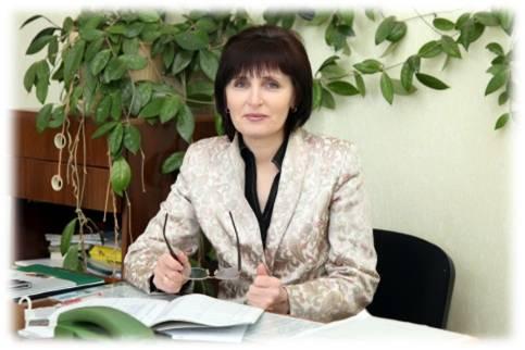 Директор школи --- Шпак         Антоніна Михайлівна