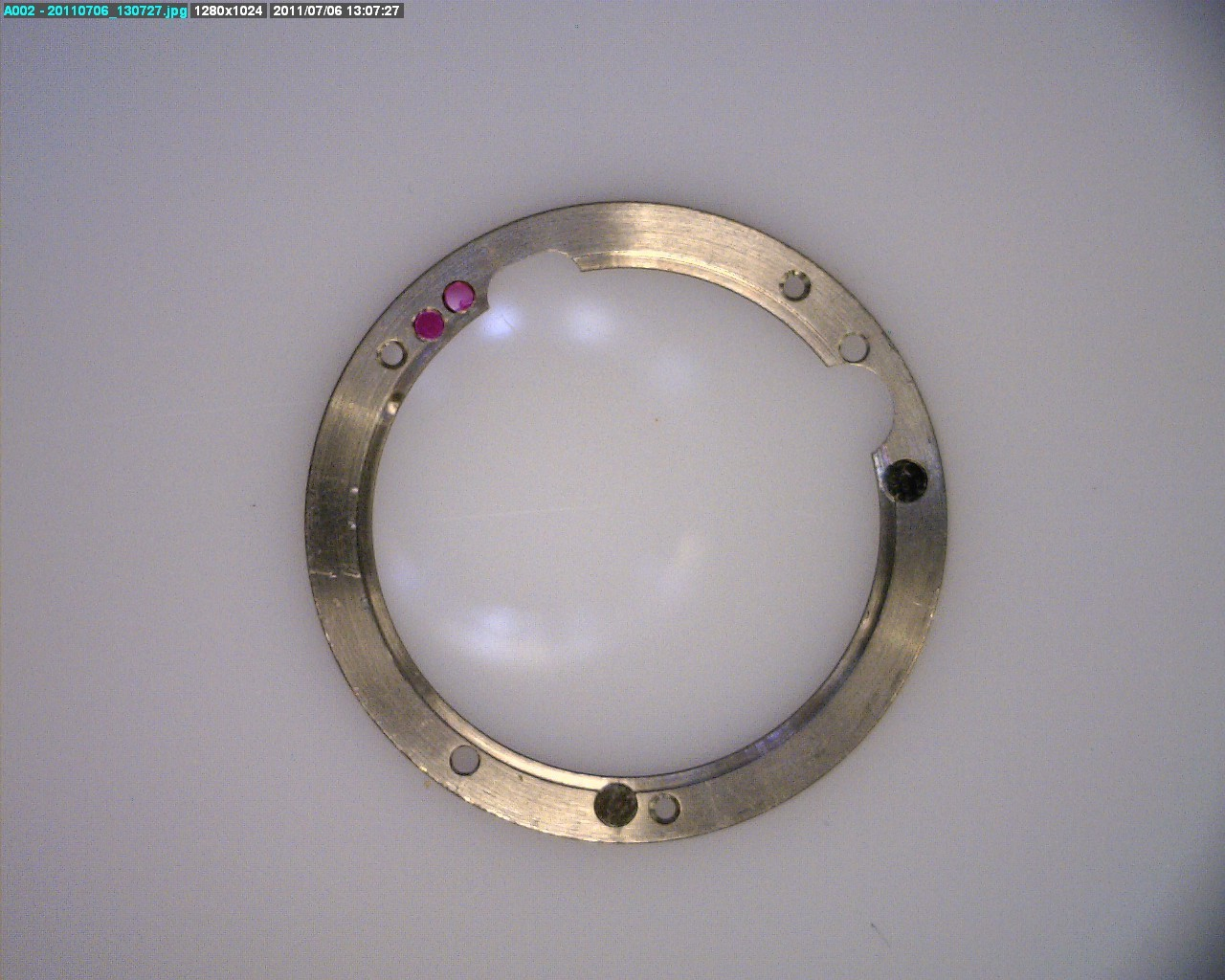 Rolex 1530 70 Parts Everything You Will Need For This Movement