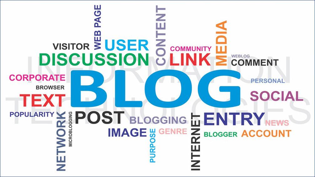 Alles über BLOG & RSS und die Informationswege der Zukunft.